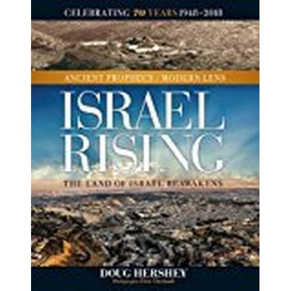 Israel Rising (Inbunden, 2018)