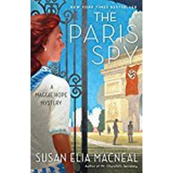 The Paris Spy (Pocket, 2018)