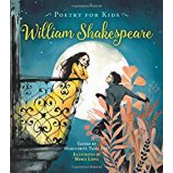 William Shakespeare (Inbunden, 2018)