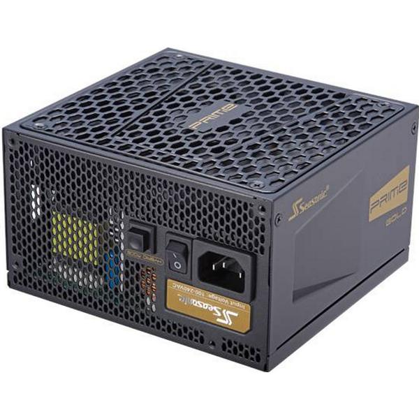 Seasonic Prime Ultra Gold 650W