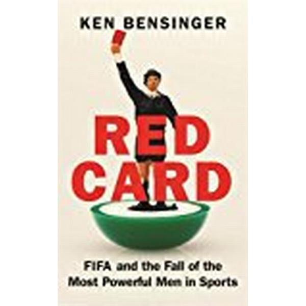 Red Card (Inbunden, 2018)
