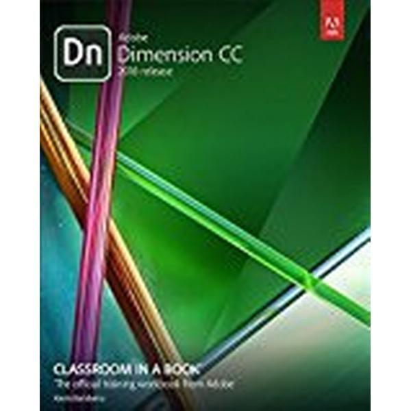 Adobe Dimension CC Classroom in a Book (2018 release) (Classroom in a Book (Adobe))