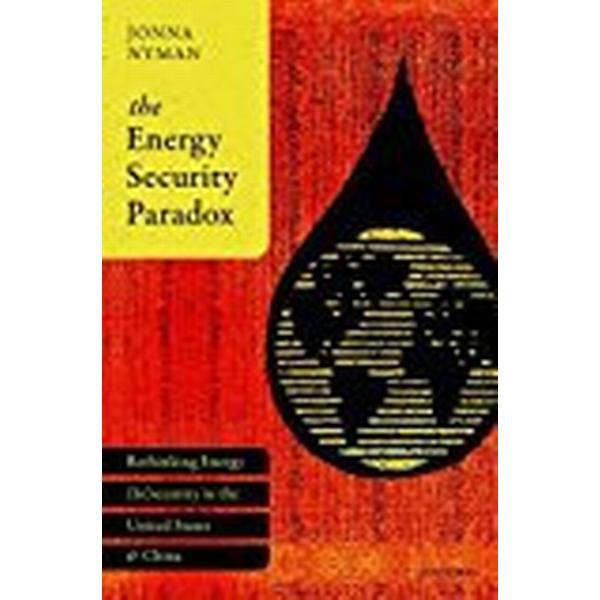 The Energy Security Paradox (Inbunden, 2018)
