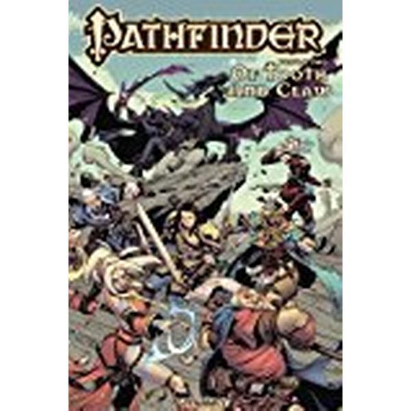 Pathfinder Vol. 2: Of Tooth & Claw TPB (Häftad, 2018)