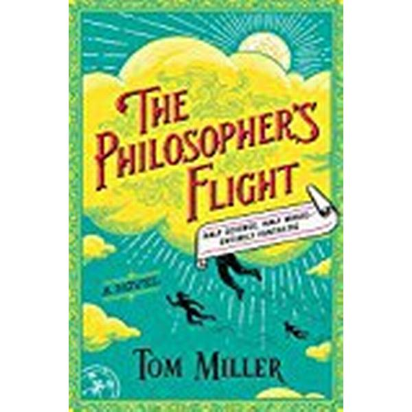 Philosopher's Flight (Häftad, 2018)