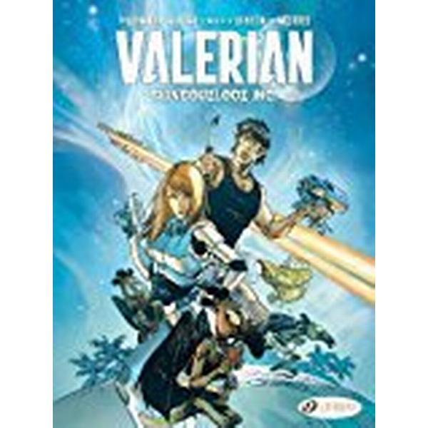 Valerian And Laureline: Shingouzlooz Inc. (Häftad, 2018)
