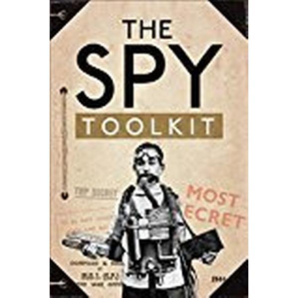 The Spy Toolkit (Inbunden, 2018)