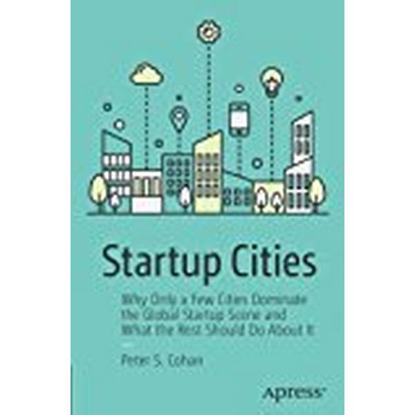 Startup Cities (Pocket, 2018)