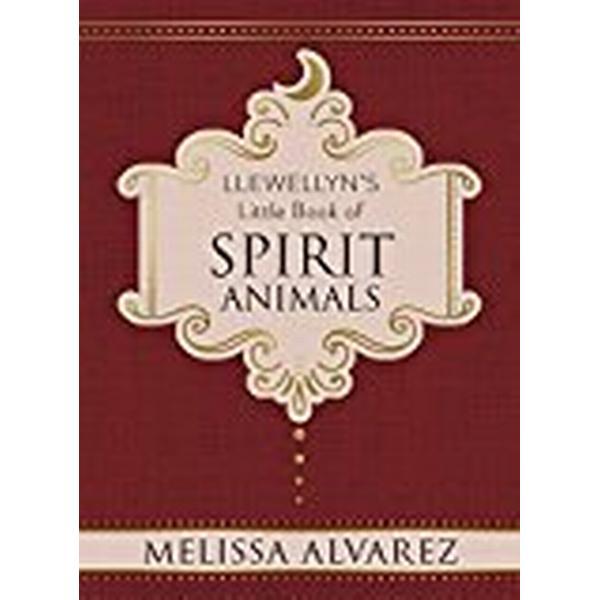 Llewellyn's Little Book of Spirit Animals (Inbunden, 2018)