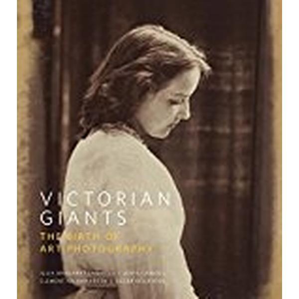 Victorian Giants (Inbunden, 2018)