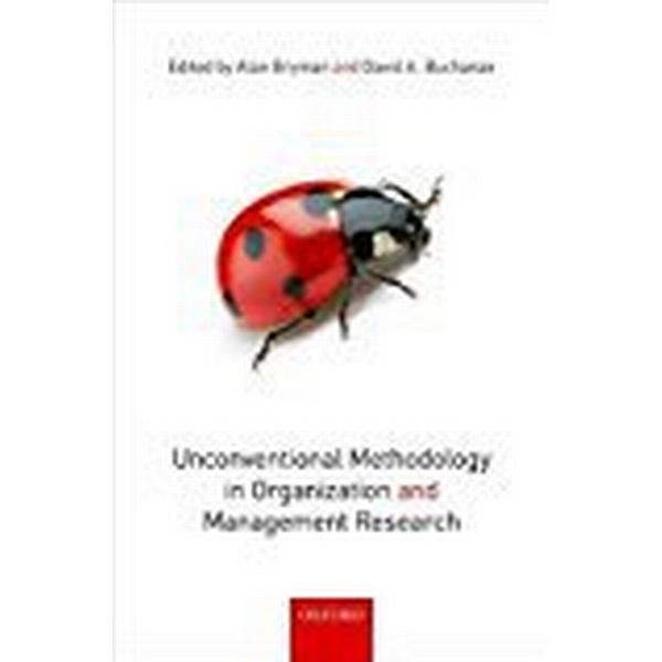 Unconventional Methodology in Organization and Management Research (Pocket, 2018)