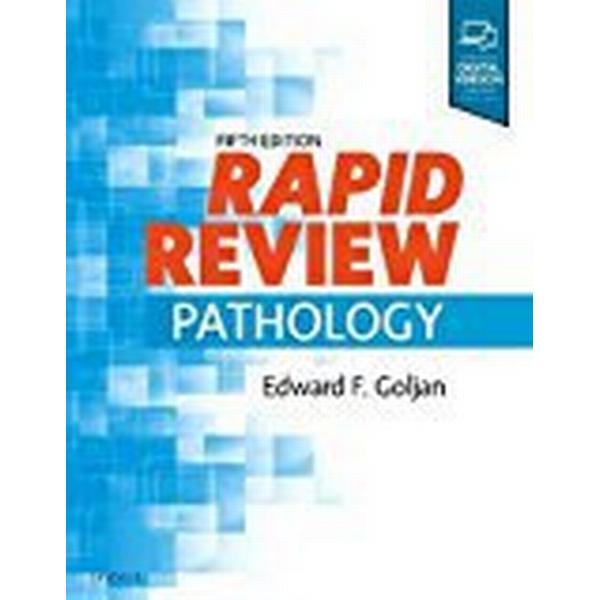 Rapid Review Pathology (Häftad, 2018)