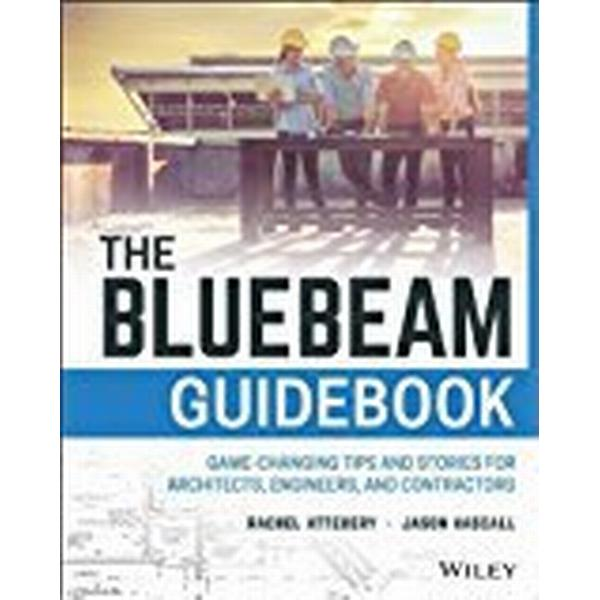 The Bluebeam Guidebook (Häftad, 2018)