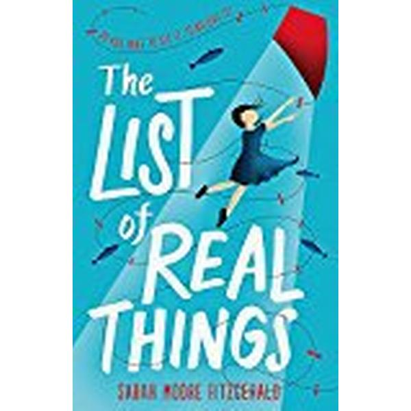 The List of Real Things (Storpocket, 2017)