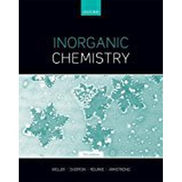 Inorganic Chemistry (Pocket, 2018)