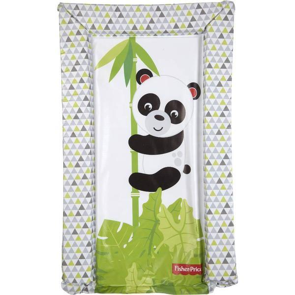Fisher Price Changing Mat Panda Hugs