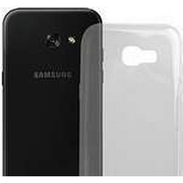 Redneck TPU Flexi Case (Galaxy A5)