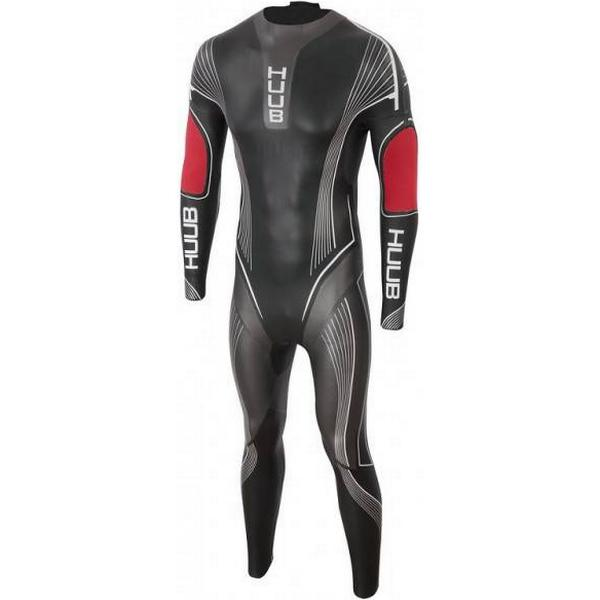 Huub Albacore Triathlon LS 4:4 M
