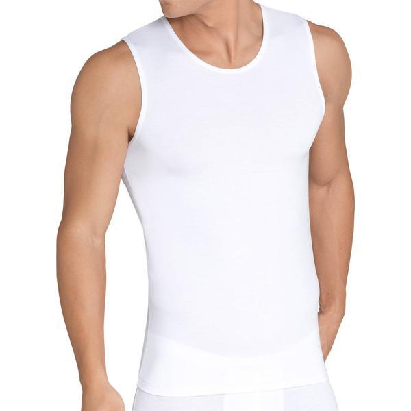 Sloggi Basic Soft Tank Top - White