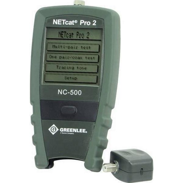 Greenlee NC-500 PRO2