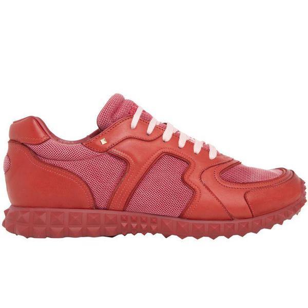 Valentino Garavani Garavani Valentino Soul Am Leather Sneakers a16517