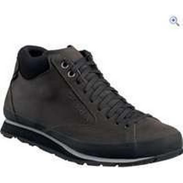 Scarpa Men's 41 Aspen GTX Shoe - Size: 41 Men's - Colour: Brown 9626b2