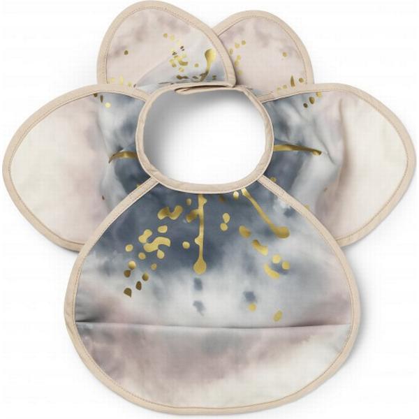 Elodie Details Baby Bib Embedding Bloom