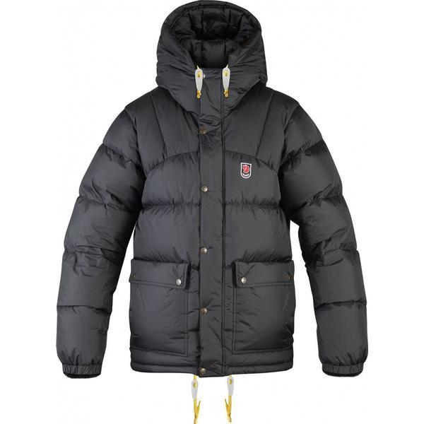Fjällräven Expedition Down Lite Jacket - Black