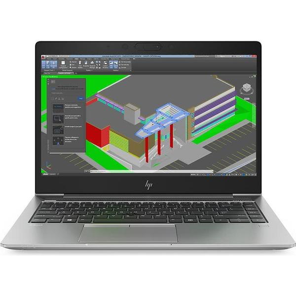 "HP ZBook 14u G5 (2ZC01EA) 14"""