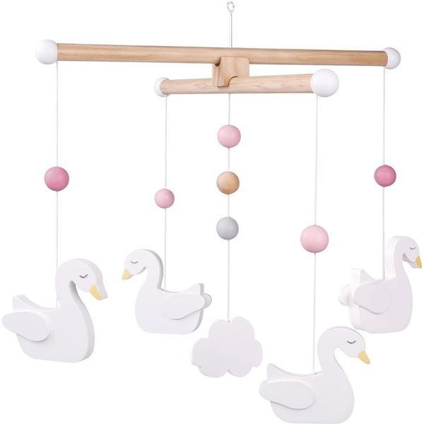 Jabadabado Mobile Swan