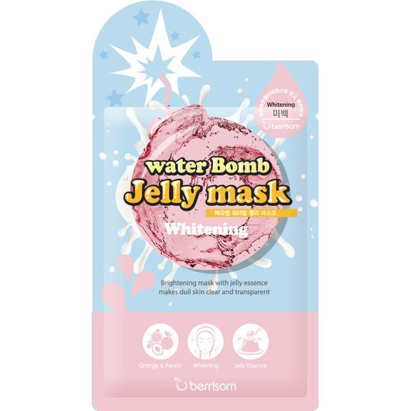 Berrisom Water Bomb Jelly Mask Whitening 33ml