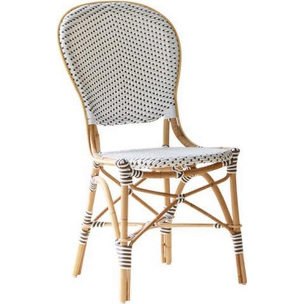 Sika Design Isabell Armless Chair