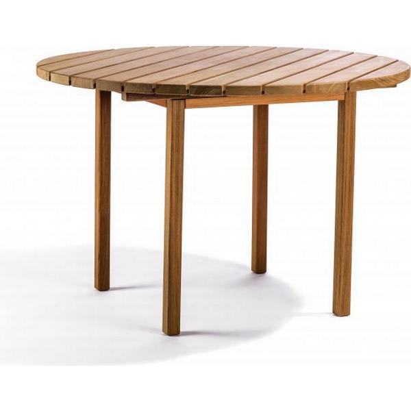 Skargaarden Djurö Ø100cm Spisebord