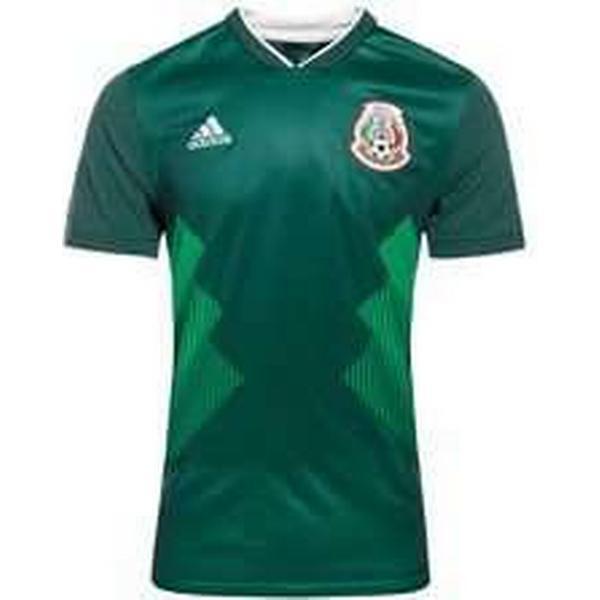 Adidas Mexico Hjemmebanetrøje VM 2018 Børn