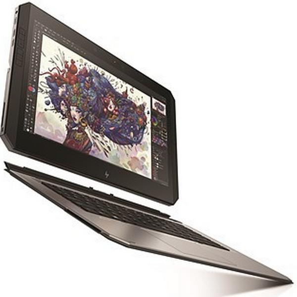 "HP ZBook x2 G4 (2ZC10EA) 14"""
