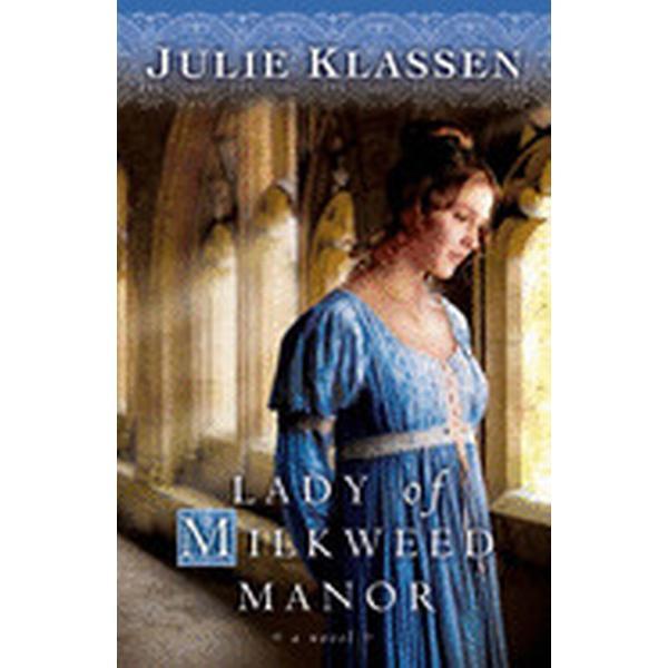 Lady of Milkweed Manor (Pocket, 2008)