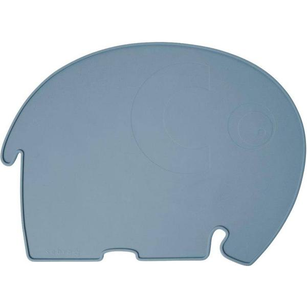 Sebra Dækkeserviet Elefant