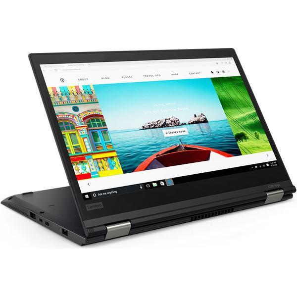 """Lenovo ThinkPad X380 Yoga (20LH000NMX) 13.3"""""""
