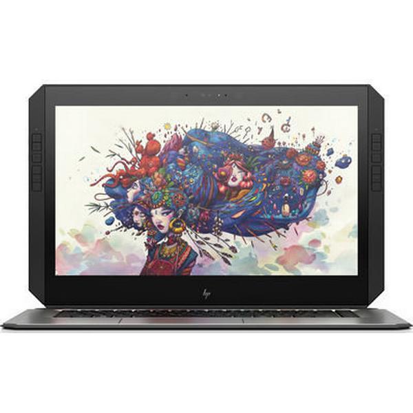 "HP ZBook x2 G4 (2ZC09EA) 14"""