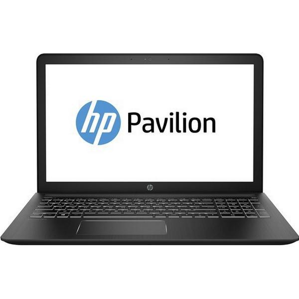 "HP Pavilion Power 15-cb011no (2GG77EA) 15.6"""