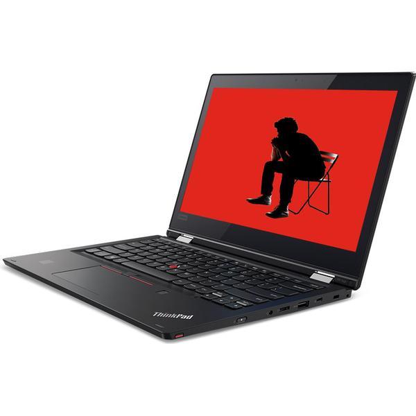 """Lenovo ThinkPad L380 Yoga (20M7001BMD) 13.3"""""""