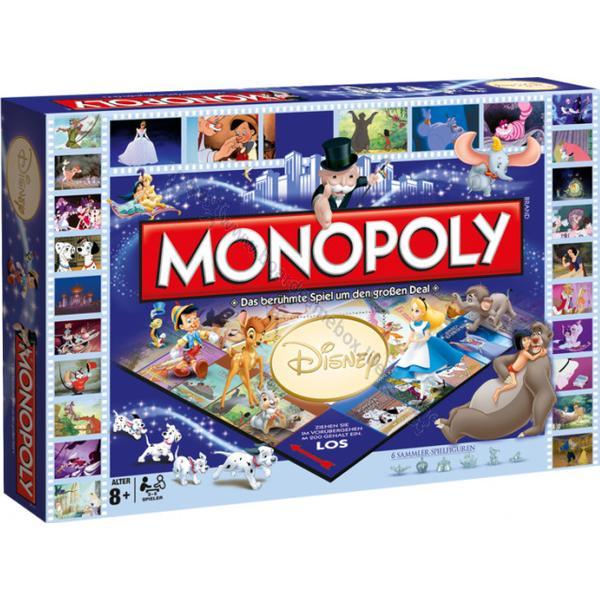 Monopoly: Disney