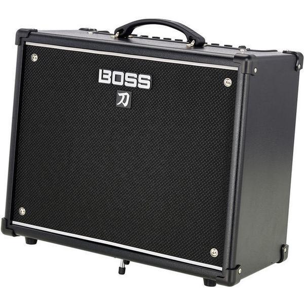 Boss, KTN-50