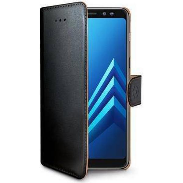 Celly Wally Wallet Case (Galaxy A8 2018)