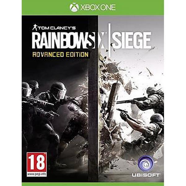 Tom Clancy's Rainbow Six: Siege - Advanced Edition