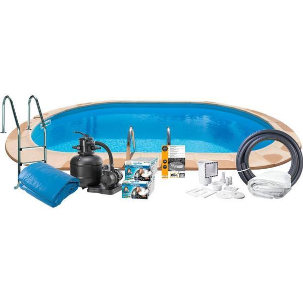 Swim & Fun Inground Pool Package 2782