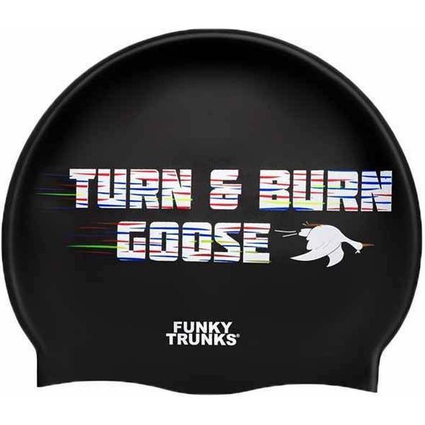 Funky Trunks Burn Goose Cap