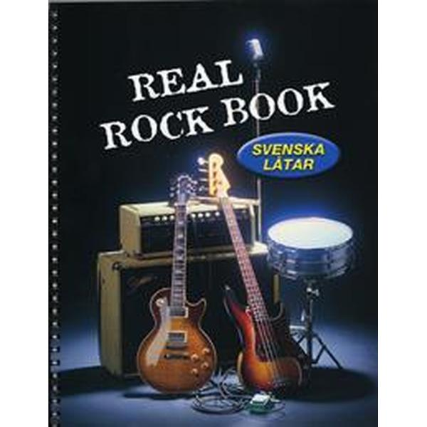 Real Rock Book: svenska låtar (Spiral, 2006)