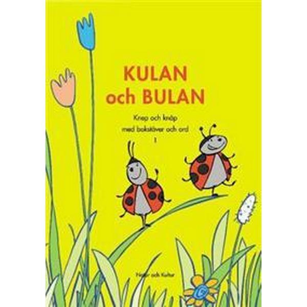 Kulan och bulan (Häftad, 2003)