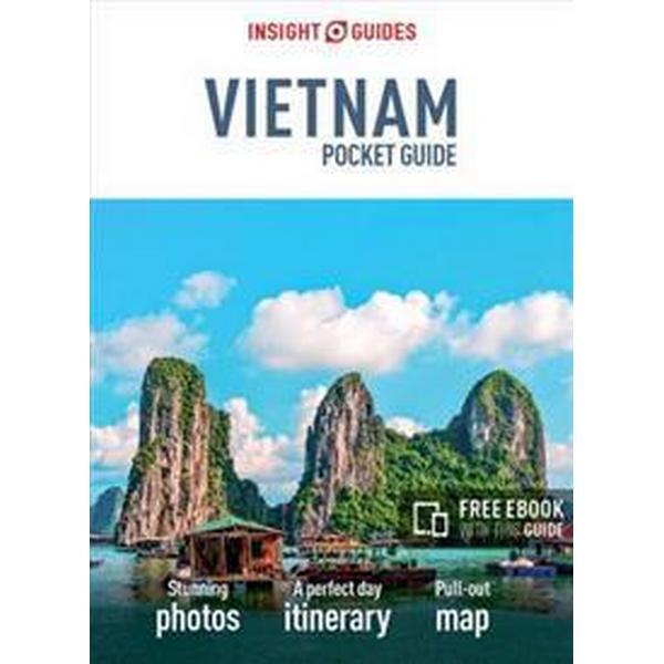 Insight Guides Pocket Vietnam (Häftad, 2016)